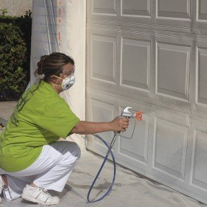 Graco Airless Paint Sprayer Reviews