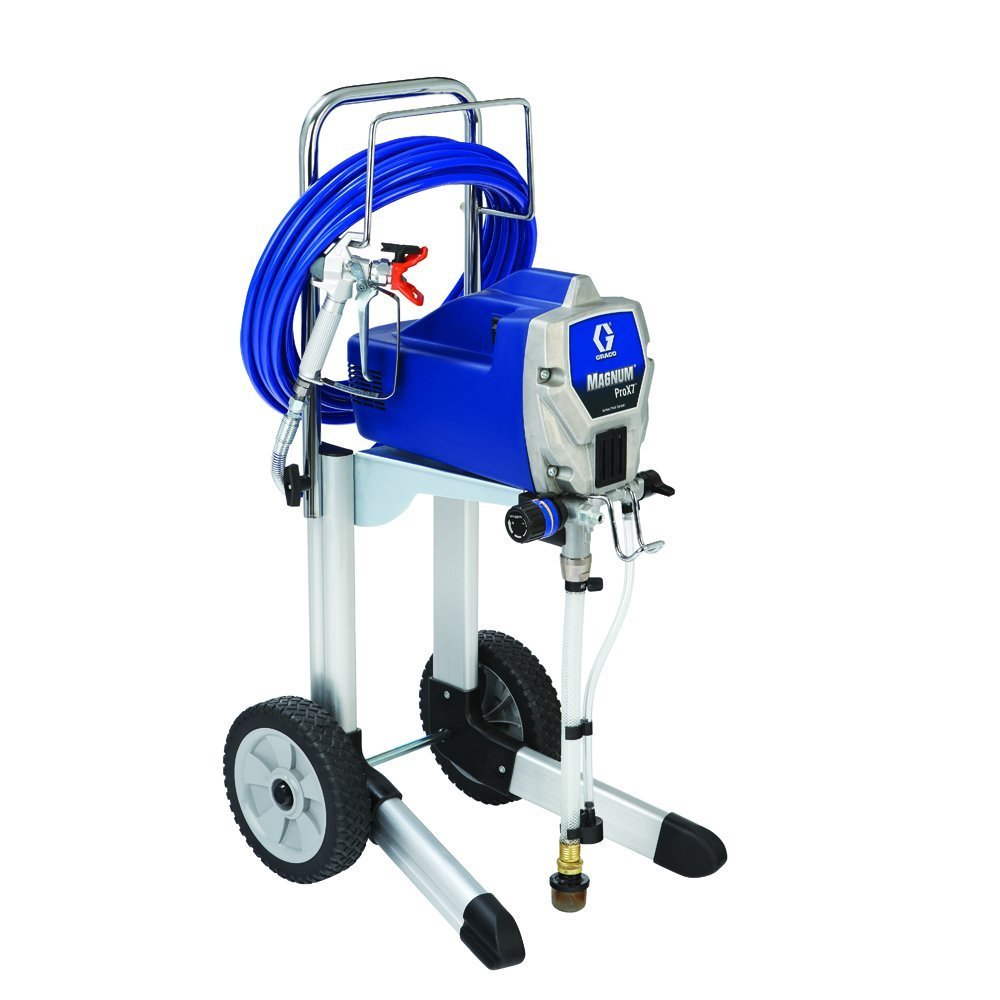 Graco Magnum 261815 Prox7 Hi Boy Airless Paint Sprayer