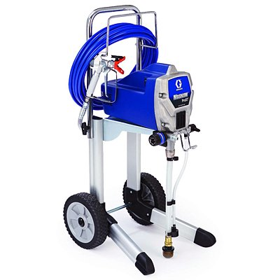 Graco Paint Sprayer Range Reviewed, Rated & Compared