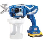 Graco TC Pro Cordless Airless Paint Sprayer
