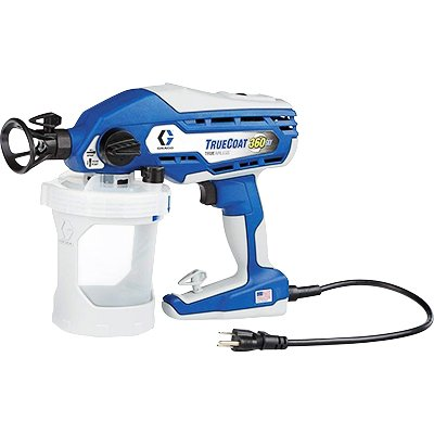 Graco Paint Sprayer Range Reviewed Rated Amp Compared