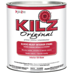 KILZ Original Multi-Surface Stain Blocking Interior Oil-Based Primer-Sealer
