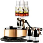 MaxiMist Allure Xena Sunless Spray Tanning System