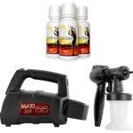 MaxiMist SprayMate TNT Professional Sunless Solution Spray Tanning System