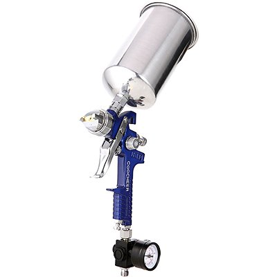 14 Best Hvlp Spray Guns Reviewed Rated Amp Compared In 2018
