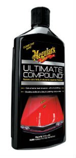 Meguiar's G17216 Ultimate Compound