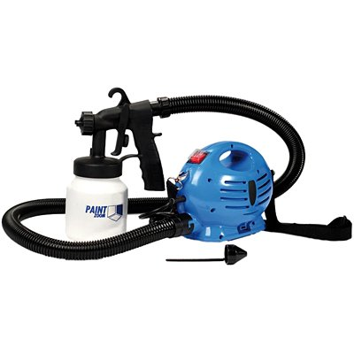Paint Zoom Paint Sprayer