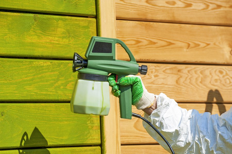 11 Best Paint Sprayers For Exteriors Reviewed Compared