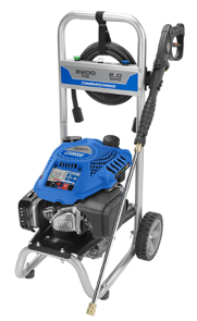 Powerstroke PS80519B 2200 psi Gas Pressure Washer