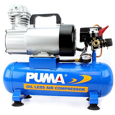 Puma Air Compressor Reviews