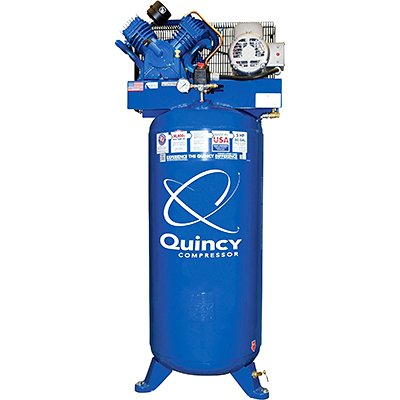 Quincy Air Compressor Review