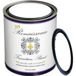 Renaissance Chalk Furniture & Cabinet Paint, White