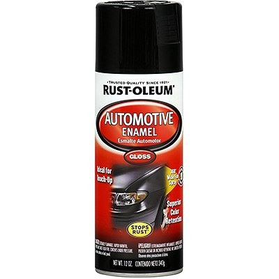 Rust-Oleum 252462 Automotive 12-Ounce Enamel Spray Paint