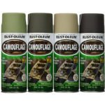 Rust-Oleum 269038 Specialty Camouflage Spray Pack