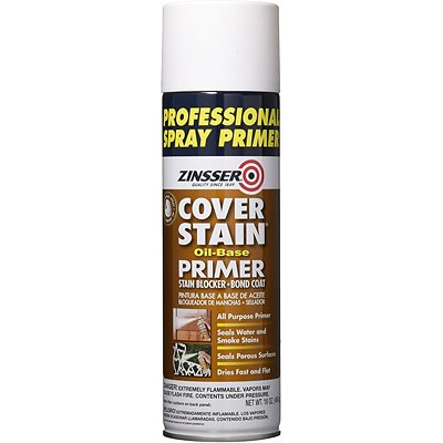 Rust-Oleum Corporation 03609 Cover Stain Oil Base Primer