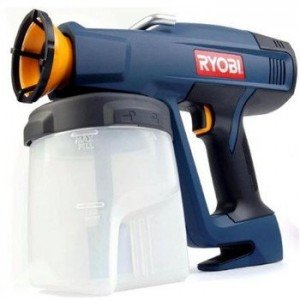 Ryobi Paint Sprayer Reviews