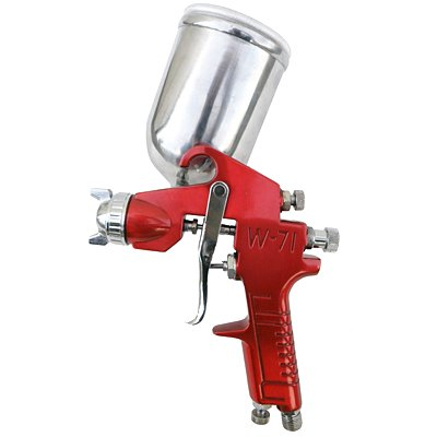 Sprayit Sp 352 Gravity Feed Spray Gun