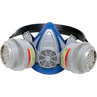 Best Spray Paint Respirator Masks: Reviewed & Compared