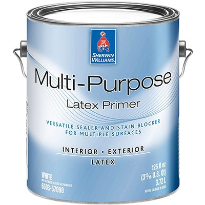 Sherwin Williams Multipurpose Primer