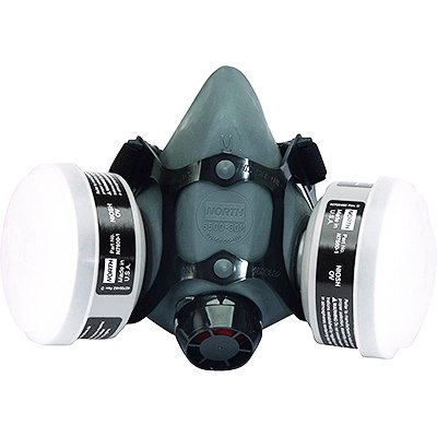 Spray Paint Mask >> Best Spray Paint Respirator Masks Reviewed Compared