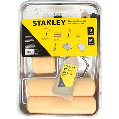 Stanley Premium Paint Kit