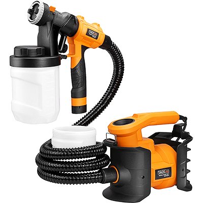 Best Handheld Paint Sprayers Reviewed Rated Compared