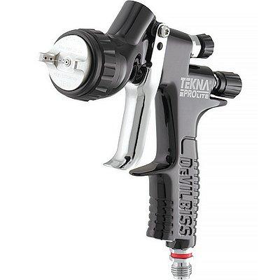 Tekna 703517 Prolite 1 3mm And 4mm Fluid Tip Spray Gun