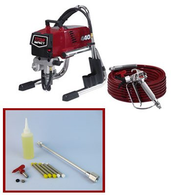 Best Airless Paint Sprayers Reviewed Amp Rated For Home Use