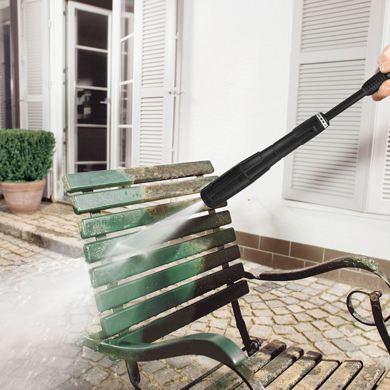 Best Pressure Washers For Cars: Reviewed, Rated & Compared
