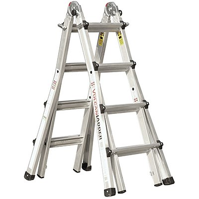 10 Best Telescoping Ladders: Reviewed, Rated & Compared