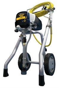Wagner (0523014) 9175 Airless Twin Stroke Piston Pump Paint Sprayer