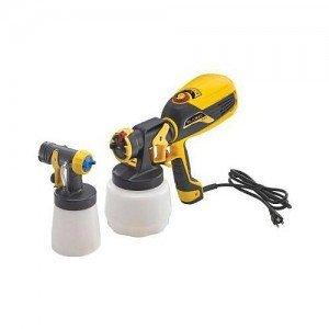 Wagner 0529010 Flexio 590 Indoor:Outdoor Handheld Sprayer Kit