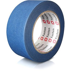 XFasten Professional Blue Painters Tape