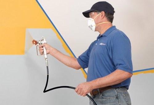 lvlp paint sprayer reviews