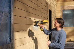 Best Paint Sprayer For Exterior Painting Paint Sprayer Judge
