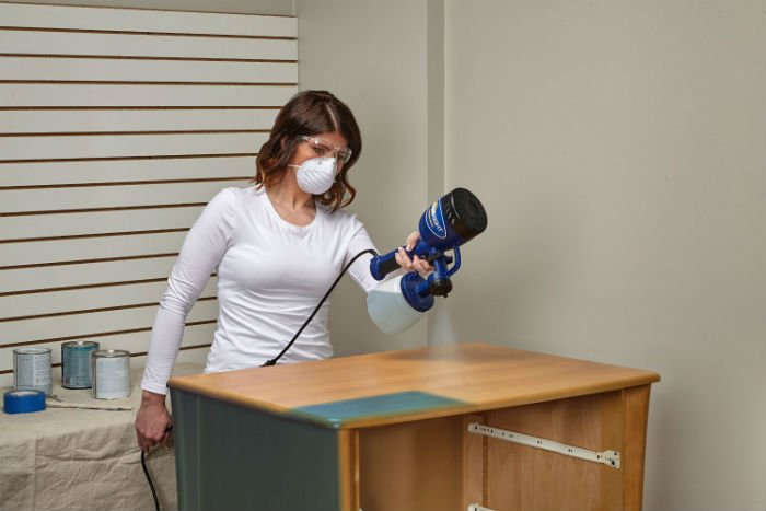 13 Best Paint Sprayers For Furniture Reviewed Rated