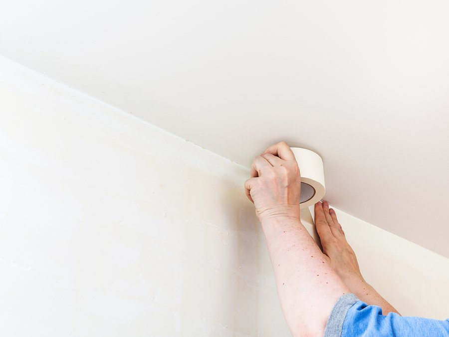 5 Best Painter S Tape For Trims Skirting Interiors