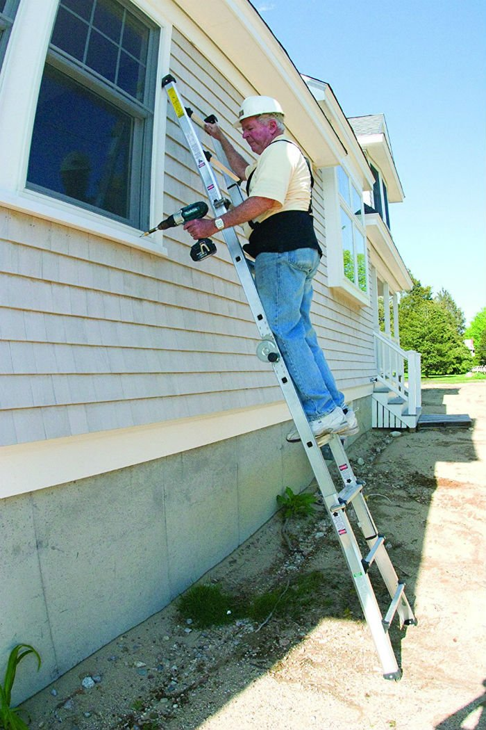 10 Best Telescoping Ladders Reviewed Rated Amp Compared