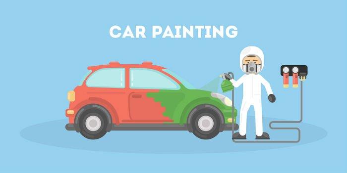 10 Best Automotive Car Paints Reviewed Rated