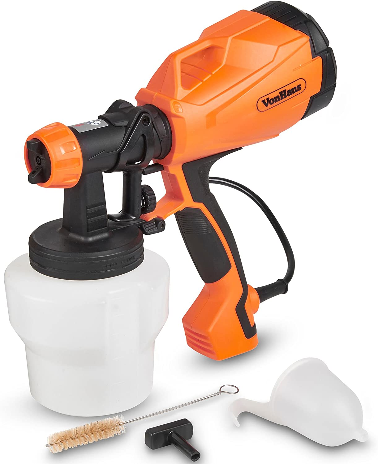 How Much To Rent A Paint Sprayer